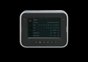 【新品】Blackmagic Design Blackmagic Cinema Camera EF CINECAM26KEF