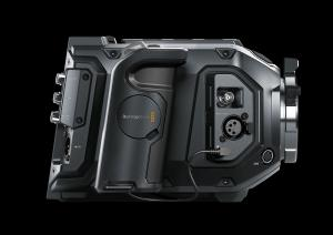 【新品】Blackmagic Design Blackmagic URSA Mini 4K PL CINEURSAM40K/PL