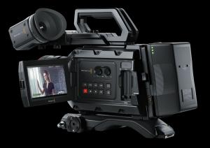【新品】Blackmagic Design Blackmagic URSA Mini 4.6K EF CINEURSAM46K/EF